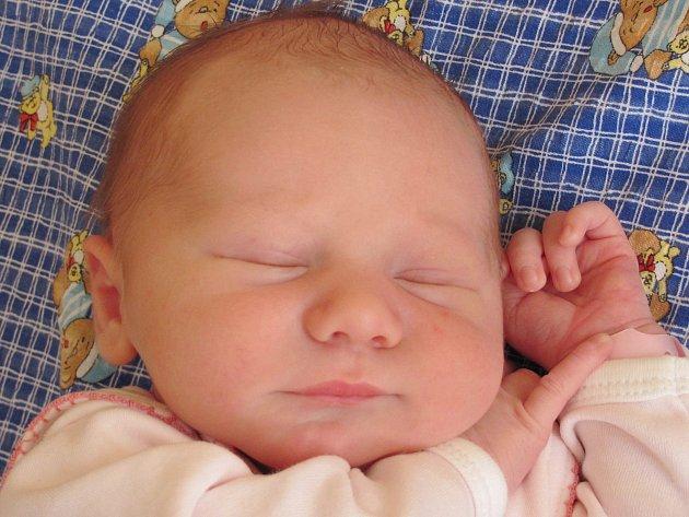 Mamince Lucii Ilutanové ze Žandova se 26. července v 9:00 hodin narodila dcera Sabina Ilutanová. Měřila 50 cm a vážila 3,2 kg.