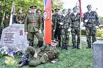 I letos proběhne tradiční vzpomínková slavnost na hraničním přechodu Dolní Světlá - Waltersdorf na paměť obránců československých hranic v pohnutém roce 1938