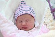 Rodičům Petře a Zdenkovi Ringelhánovým z Rumburku se ve čtvrtek 4. dubna ve 22:05 hodin narodila dcera Anežka Ringelhánová. Měřila 50 cm a vážila 3,30 kg.