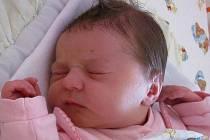 Mamince Šárce Sámelové z Horní Libchavy se 30. června v 0:53 hodin narodila dcera Marie Sámelová. Měřila 48 cm a vážila 3,11 kg.