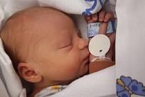 Rodičům Barboře Mihalíkové a Vlastimilu Zítkovi se v pondělí 19. října v 17:15 narodil syn Matěj Zítko. Měřil 50 cm a vážil 3,24 kg.