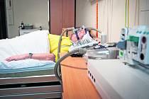Spánková laboratoř.