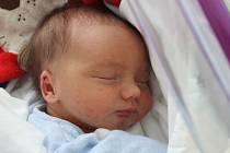 Rodičům Janě a Tomášovi Moučkovým ze Ždírce se v sobotu 2. února v 10:20 hodin narodil syn Tomáš Moučka. Vážil 2,68 kg.