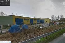 Z garáží a skladů v Zákupech vznikne už brzy nová hasičská zbrojnice pro místní dobrovolnou jednotku.