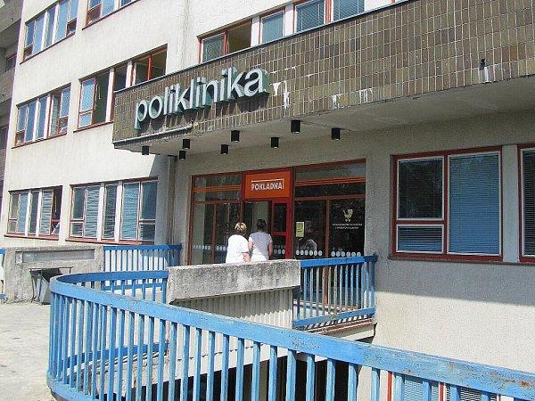 Mírný zisk vykázala českolipská nemocnice spoliklinikou vloňském roce. Ilustrační foto.