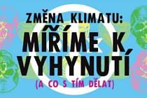 Knihkupectví Knihomil Česká Lípa - Změna klimatu: Míříme k vyhynutí?