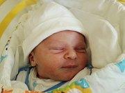 Rodičům Lucii Boušové a Josefu Kopeckému z České Lípy se ve čtvrtek 28. září v 6:40 hodin narodil syn Matyáš Kopecký. Měřil 51 cm a vážil 3,59 kg.