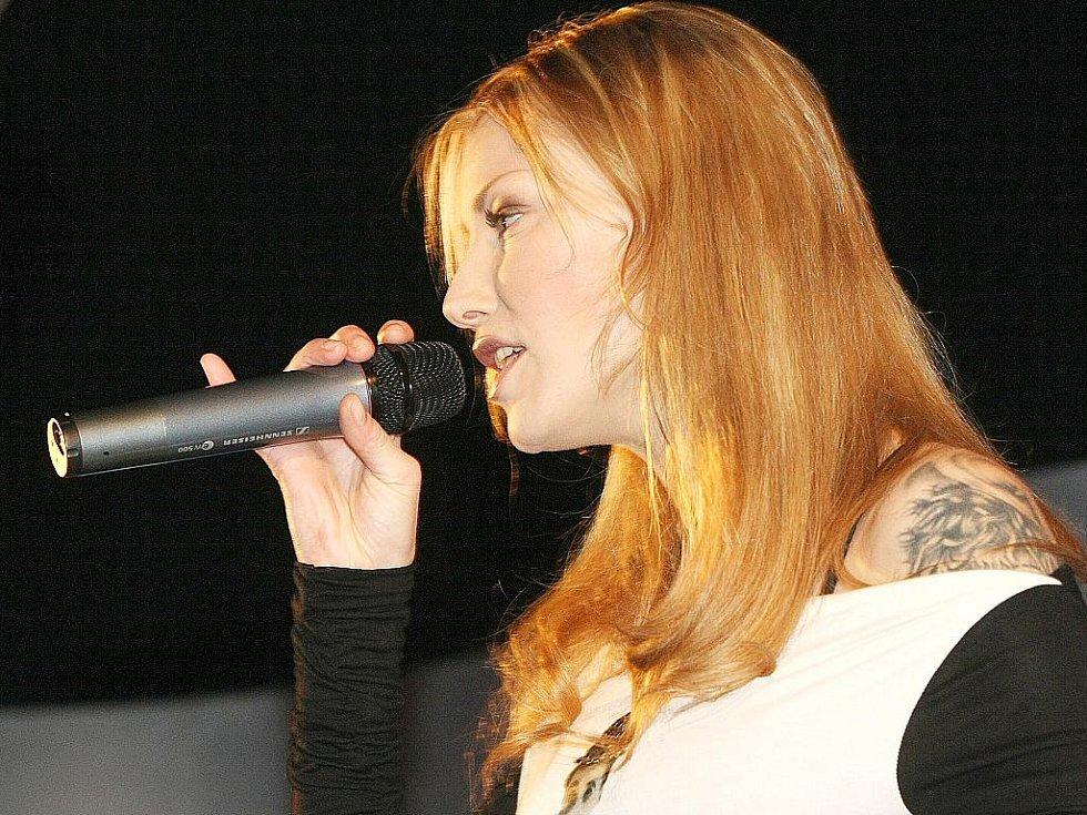 Deník ocenil nejúspěšnější sportovce uplynulého roku. Hudebním hostem večera byla také zpěvačka Helena Zeťová.