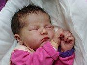 Rodičům Lence a Davidovi Rajsiglovým z Janova se ve středu 12. července ve 4:49 hodin narodila dcera Eliška Rajsiglová. Měřila 50 cm a vážila 3,76 kg. Doma se na ni těší bráška David.