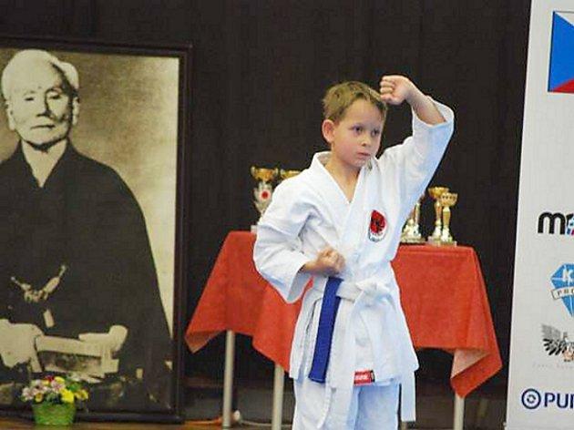 Českolipský karate klub Sport Relax pořádl Česko-polský pohár (Č-PP) mládeže FSKA.
