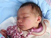 Rodičům Kateřině a Petrovi Hejdovým z České Lípy se v pátek 4. srpna narodila dcera Anežka Hejdová. Měřila 50 cm a vážila 3,6 kg.