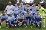 FK Doksy - ilustrační foto.