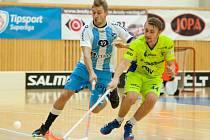 Zápas začíná v českolipské Sportovní hale v 19:30 a vstupné je na něj tradičně zdarma.
