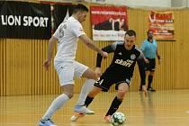 Mělničtí futsalisté porazili Českou Lípu také ve druhém vzájemném utkání aktuální sezony.