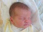 Rodičům Kateřině a Martinovi Vidnerovým z České Lípy se v úterý 22. listopadu v 10 hodin narodil syn Jakub Vidner. Měřil 51 cm a vážil 3,37 kg.