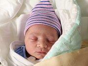 Mamince Kateřině Kolářové z Krásné Lípy se v pátek 7. prosince v 1:12 hodin narodil syn Vít Kolář. Měřil 53 cm a vážil 3,81 kg.