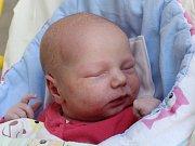 Rodičům Yvetě a Jiřímu Grušpierovým z Kravař se v pondělí 8. ledna ve 12:32 hodin narodila dcera Alexandra Grušpierová. Měřila 51 cm a vážila 3,47 kg.