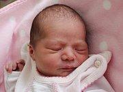 Rodičům Lucii Novotné a Josefu Procházkovi z České Lípy se ve středu 24. ledna v 5:45 hodin narodila dcera Eliška Procházková. Měřila 47 cm a vážila 2,92 kg.