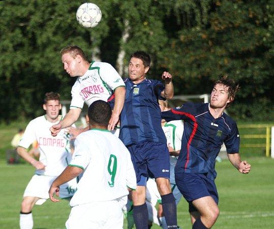 FC Nový Bor - Neratovice 3:0 (1:0).
