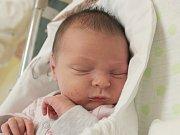 Mamince Evě Vágnerové z Dubnice se v sobotu 23. prosince v liberecké porodnici narodila dcera Viktorie Vágnerová. Měřila 51 cm a vážila 3,14 kg.