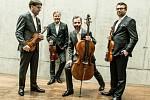 Úspěšné Zemlinského kvarteto, které pravidelně koncertuje v Čechách i v zahraničí, představí v České Lípě program složený z děl hudebních velikánů Antonína Dvořáka i Wolfganga Amadea Mozarta.