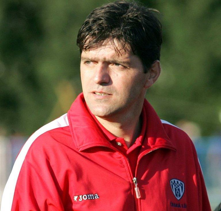 Pavel Hradiský.