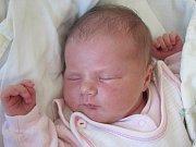 Mamince Lucii Brebisové z České Lípy se v úterý 22. listopadu ve 12:46 hodin narodila dcera Johana Brebisová. Měřila 51 cm a vážila 4,23 kg.