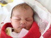 Mamince Soně Grundzové z Dolního Podluží se v úterý 24. dubna ve 20:49 hodin narodila dcera Soňa Grundzová. Měřila 47 cm a vážila 2,68 kg.