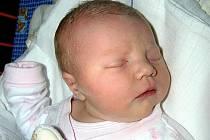 Mamince Petře Bartůňkové z České Lípy se 7. prosince v 18:28 hodin narodila dcera Tereza Pokorná. Měřila 48 cm a vážila 3,77 kg.