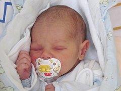 Mamince Martině Danielové z České Lípy se ve středu 11. prosince ve 23:03 hodin narodil syn Vladimír Válka. Měřil 50 cm a vážil 3,06 kg.