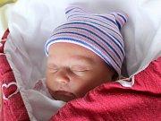Rodičům Lucii Morcové a Radku Novotnému z České Lípy se v pátek 27. října narodila dcera Anežka Novotná. Měřila 50 cm a vážila 3,42 kg.