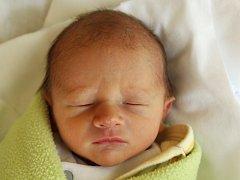 Rodičům Editě a Martinovi Sobotkovým z České Lípy se v úterý 21. března v 8 hodin narodil syn David Sobotka. Měřil 48 cm a vážil 2,65 kg.
