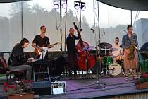 Dubá patřila jazzovému festivalu