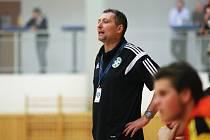 Českolipský trenér Karel Kruliš.