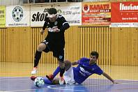 Démoni sestřelili rivala z Mělníka deseti góly a dál drží neporazitelnost.