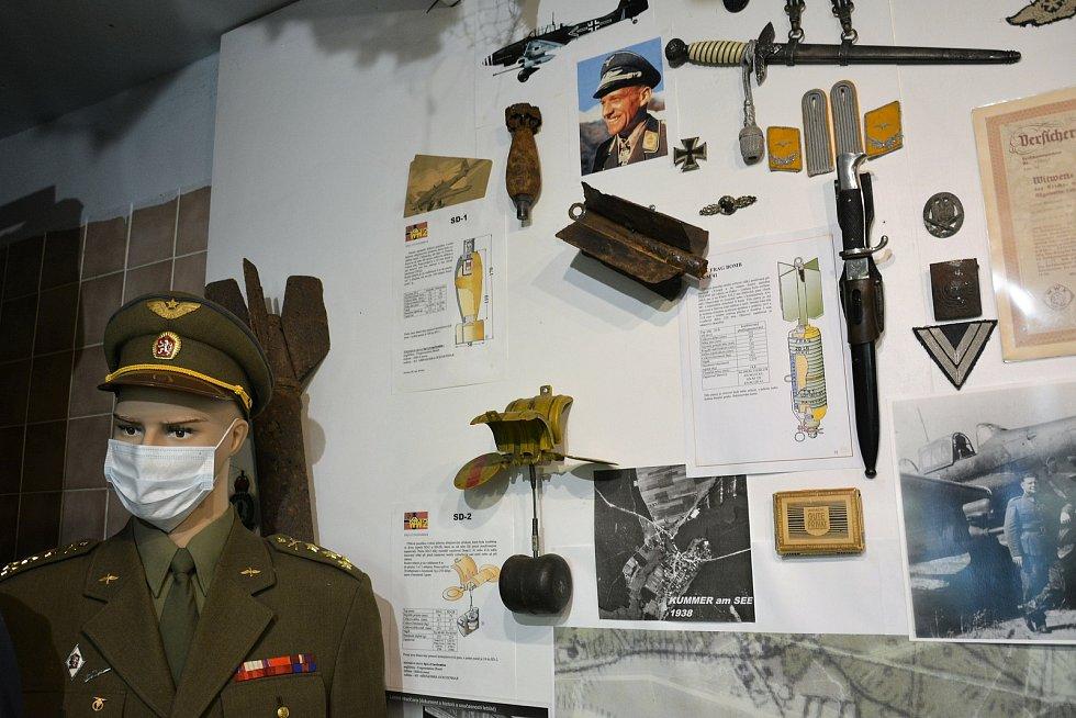 Václav Bilický z Ralska a jeho muzeum.