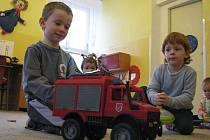 Lindavské děti čeká velké stěhování.