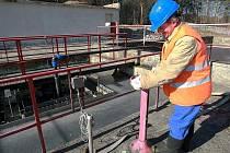 Moderní technologie a vyšší kapacita umožní napojení Mimoně a další obce v okolí na ČOV v Hradčanech po její rekonstrukci.