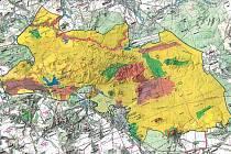 Dvakrát tak velká by měla být plánovaná chráněná oblast CHKO Kokořínsko-Máchův kraj.