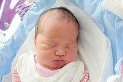 Mamince Agiimaa Enrhjargal z České Lípy se v úterý 16. července ve 14:57 hodin narodila dcera Anirlan Badamdorj. Měřila 50 cm a vážila 3,47 kg.
