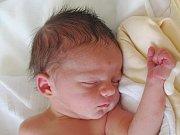 Rodičům Marcele Žákové a Danielu Kaiserovi z České Lípy se v sobotu 27. srpna v 11:28 hodin narodil syn Daniel Kaiser. Měřil 50 cm a vážil 3,45 kg.