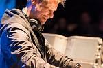 Hlavní hvězdou festivalu byl letos Armin van Buuren.