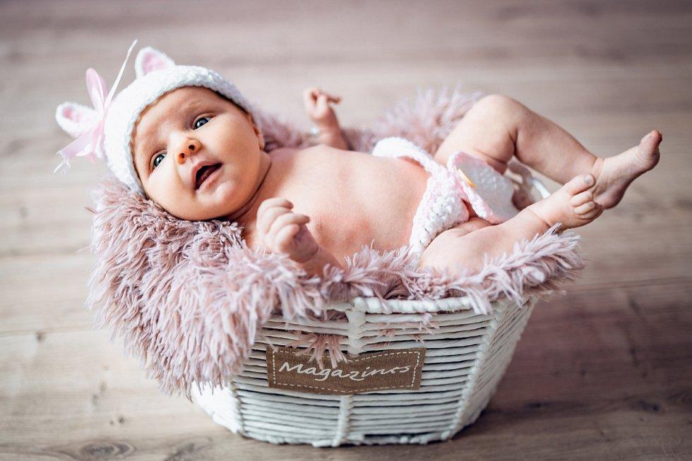 Rodičům Šárce Cymbálové a Romanovi Kořínkovi z Turnova se v jablonecké porodnici v neděli 7. března v 6:24 hodin narodila dcera Emma Kořínková. Měřila 51 cm a vážila 3,92 kg.