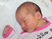 Rodičům Lucii a Matějovi Rusovovým ze Stružnice se ve středu 2. srpna narodila dvojčátka Helena a Alena Rusovovy. Dcera Helena přišla na svět v 8:19 hodin. Měřila 50 cm a vážila 3,04 kg.