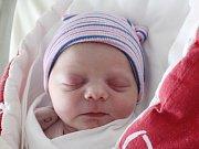 Rodičům Petře a Michalovi Volejníkovým z Dubnice se v pátek 23. března v 1:45 hodin narodila dcera Eliška Volejníková. Měřila 49 cm a vážila 3,14 kg.