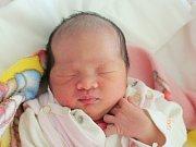 Mamince Nguyen Ba Huyen Trang z Varnsdorfu se v neděli 7. října narodila dcera Gia Han Tran. Měřila 48 cm a vážila 2,98 kg.