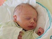 Mamince Věře Práchynské z Dobranova se v pondělí 23. října ve 14:54 hodin narodil syn Jakub Práchynský. Měřil 50 cm a vážil 3,04 kg.