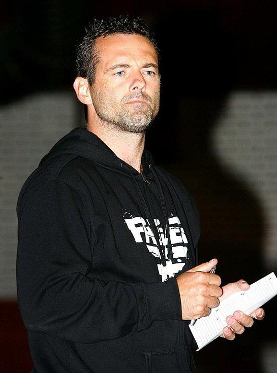 Trenér Č.Lípy.
