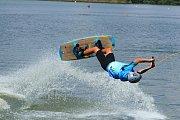 Mistrovství světa ve wakeboardingu a wakeskatingu National championships 2018.