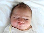 Rodičům Lucii Nekolové a Ivanu Vítkovi z České Kamenice se v sobotu 2. září v 19:25 hodin narodila dcera Věruška Vítková. Měřila 50 cm a vážila 4,95 kg.